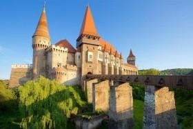 4denní zájezd do rumunského Sedmihradska