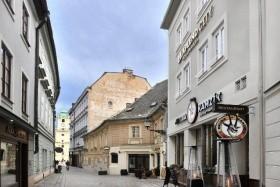 Vánoční Trhy Bratislava - Hotel Perugia