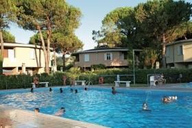 Villaggio Tivoli (Spiagga)