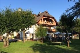 Hotel Edelhof - Letní Pobyt