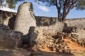 Zimbabwe - ve stopách Emila Holuba