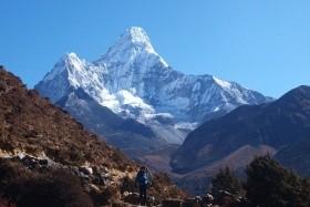 Nepál - Everest Trek