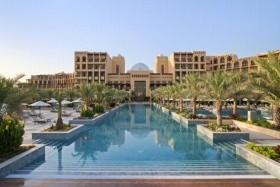 Ibis Al Barsha, Hilton Resort & Spa Ras Al Khaimah