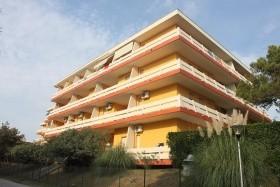 Residence Carina Nord - Bibione Lido Dei Pini