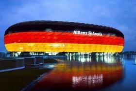 Nemecko - Francúzsko