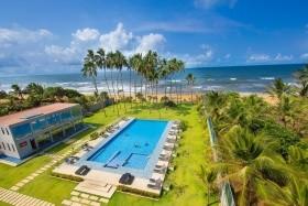 Club Waskaduwa Resort & Spa