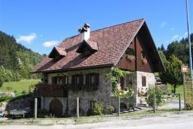 Depandance Pace Alpina - Letní Hory