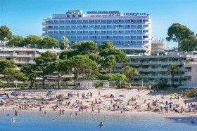 Salou Park Resort Ii 3*
