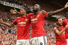 Manchester United - Brighton