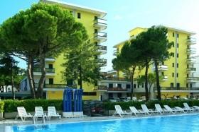 Residence Costa Del Sol (Dodavatel 2) - Jesolo Lido Est