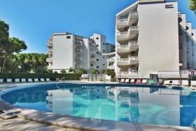 Residence Rubin (Dodavatel 3) - Lignano Riviera