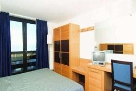 Hotel Dolomiti Chalet V Monte Bondone - U Lanovky