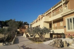 Ionian Resort Sea View Hotel (Ex Kunopetra Villas)