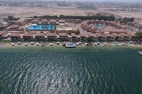 Palma Beach Resort And Spa