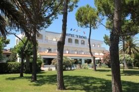 Hotel San Remo*** - Martinsicuro - Villa Rosa