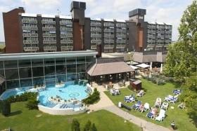 Health Spa Hotel Bük