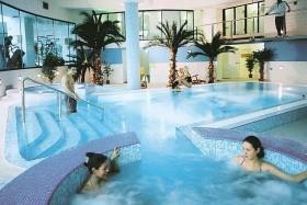 Hotel Preluna Hotel & Spa