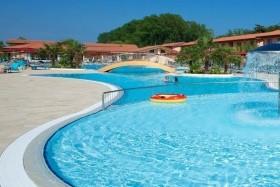 Green Village Resort**** - Vilky & Apartmány - Lignano Riviera