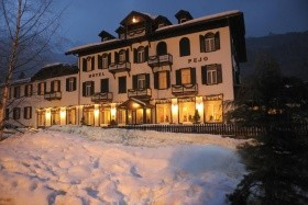 Hotel Pejo ***