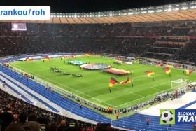 Hertha Berlín - Rb Lipsko