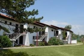 Komplex Ada Bojana - Dotované Pobyty 50+