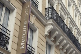Mercure Paris Opera Garnier