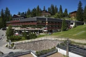 Sporthotel Obereggen S Bazénem Pig - Obereggen