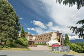 Velké Losiny - Wellness Hotel Diana  Superior
