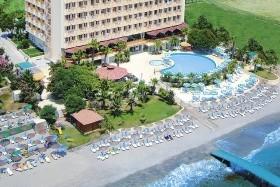 Anitas Hotel