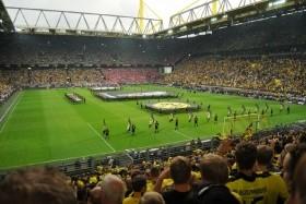Borussia Dortmund - Hoffenheim