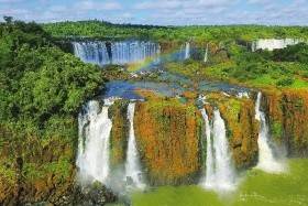 Lesk a kouzlo Brazílie