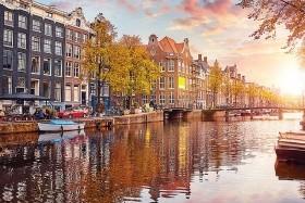 Plavba Z Basileje Do Amsterdamu - Plavba, S Delegátem