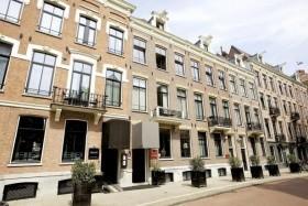 Vondel Amsterdam Centre