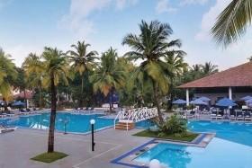 Novotel Goa Resort - Dona Sylvia