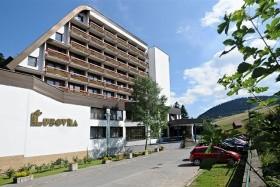 Hotel Ľubovňa