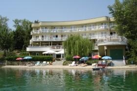 Senec - Hotel Zátoka