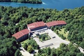 Np Plitvice Hotel Jezero