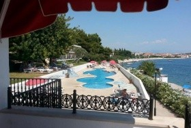 Jadran Hotel Seget