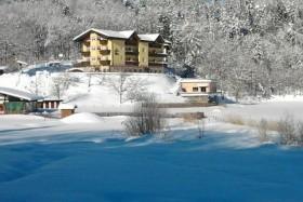 Hotel Al Lago ***