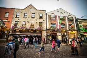 To Nejlepší Z Dublinu + Glendalough + Powerscourt (Letecky Z Prahy)