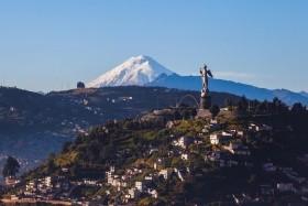 Ekvádor - dobrodružství mezi třemi světy