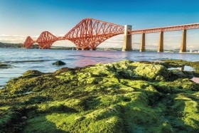 Krásné a kouzelné Skotsko