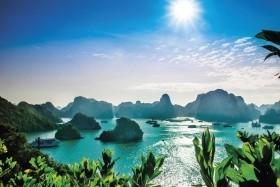 Laos A Vietnam