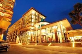 Long Beach Garden Hotel & Spa And Long Beach Plus