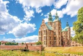 Kodaň – dánská metropole
