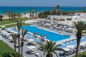 Hotel Jaz Tour Khalef