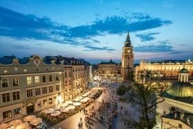 Adventní zájezd do Krakowa, Wieliczky (bez ubytování)