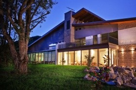 Hotel Bystrá - Zima