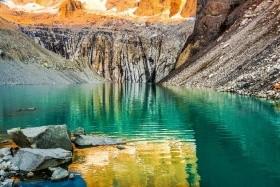 Chile & Velikonoční ostrov