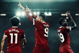 Vstupenka Na Liverpool - Tottenham Hotspur